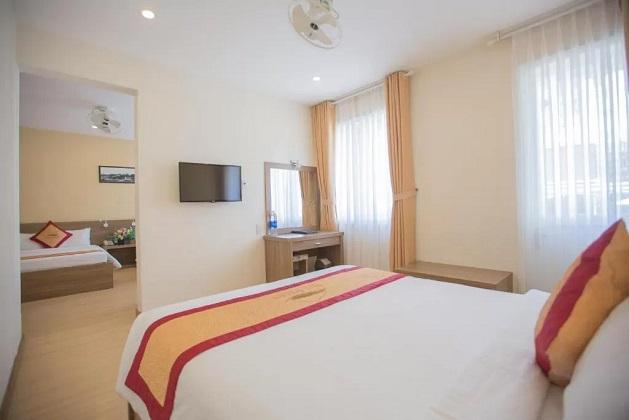Combo Khách sạn Nice Dream Đà Lạt