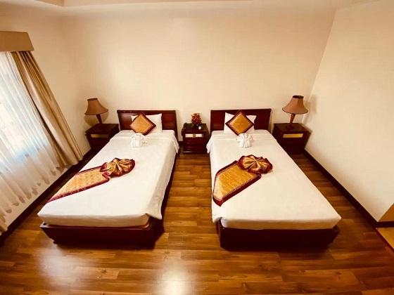 Combo Khách sạn Ninh Kiều 2 Cần Thơ