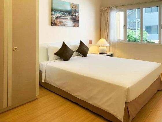 Combo Khách sạn Norfolk Mansion Sài Gòn