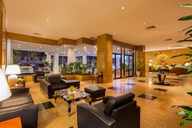 Khách sạn Norfolk Mansion Sài Gòn