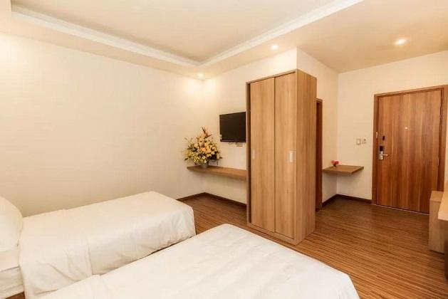 Khách sạn President Đà Lạt