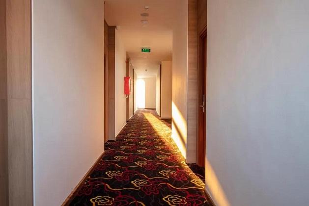 Combo Khách sạn President Đà Lạt