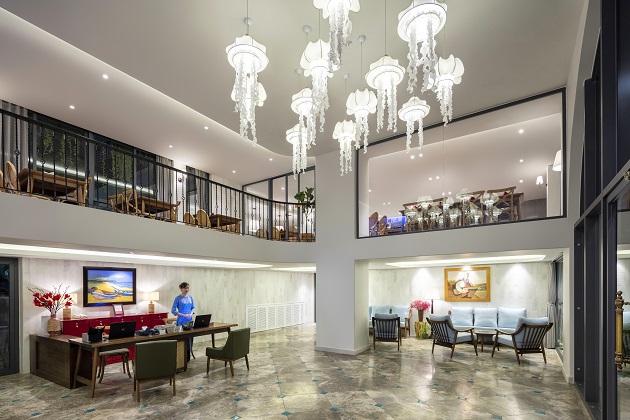 Khách sạn Salmalia Boutique Đà Nẵng