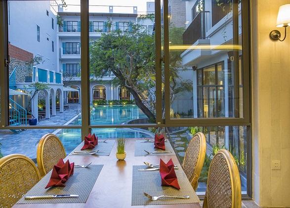 Combo Khách sạn Đà Nẵng 3 ngày 2 đêm