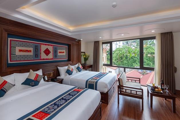 Khách sạn Sapa Passion
