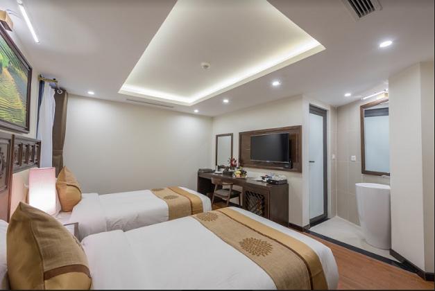 Khách sạn Sapa Relax