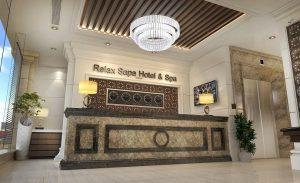 Combo Sapa Relax Hotel & Spa 2 ngày 1 đêm + Xe Limousine khứ hồi