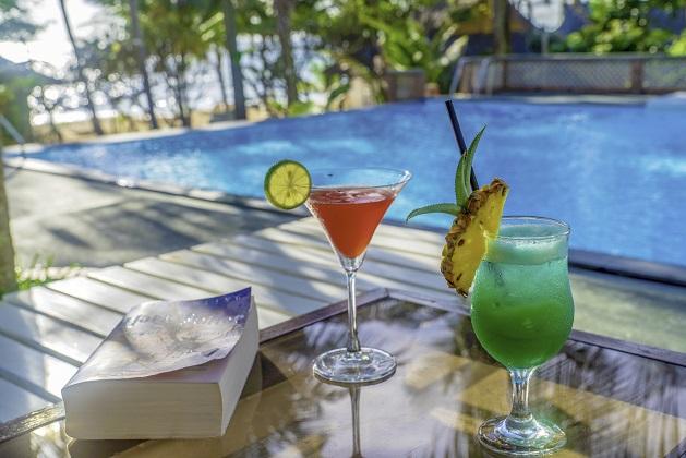 Combo Khách sạn Sea Star Phú Quốc