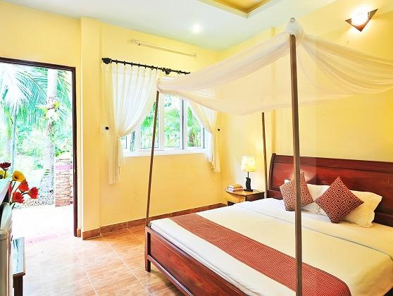 Sea Star Resort Phú Quốc