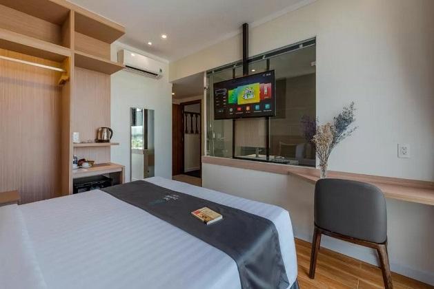Khách sạn The Empire Phú Quốc