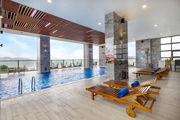 Combo Khách sạn Xavia Nha Trang