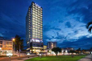 Combo Nha Trang 3N2Đ Khách sạn Xavia + Vé máy bay khứ hồi giảm 40%