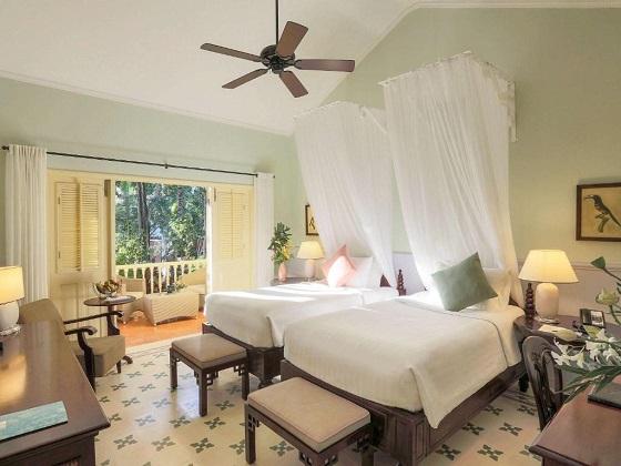 Combo Resort Phú Quốc