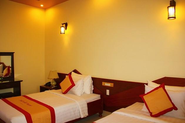 Phú Vân Resort & Spa Phú Quốc