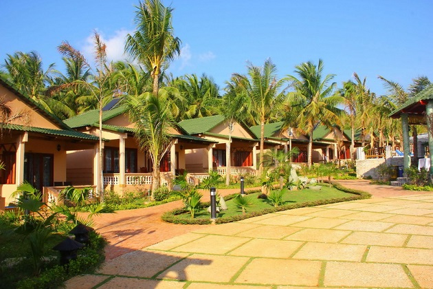 Combo Phú Vân Resort & Spa Phú Quốc