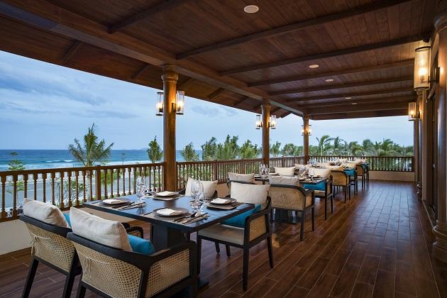 Combo Tết Radisson Blu Resort Cam Ranh