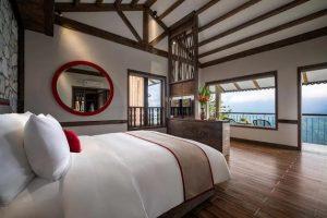 Combo Sapa Cát Cát Hills Resort 2N1Đ + Xe Limousine đưa đón khứ hồi