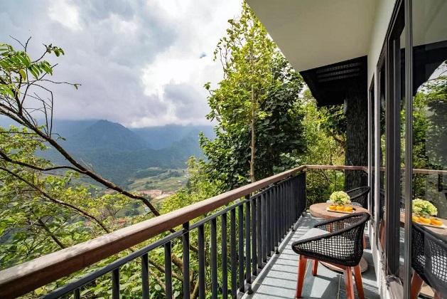 Combo Sapa Cát Cát Hills Resort