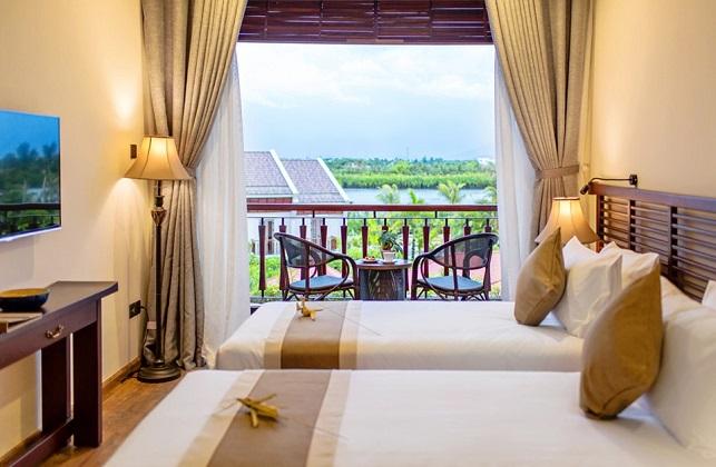 Silk Sense Hội An River Resort