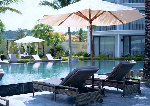 Combo The Palmy Phú Quốc Honeymoon