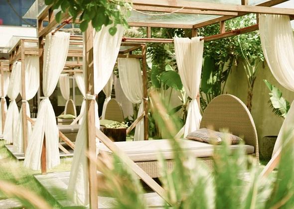 The Palmy Resort and Spa Phú Quốc