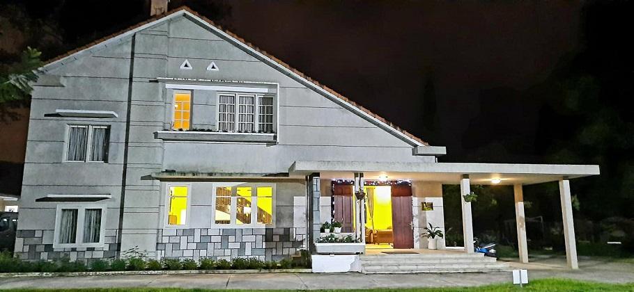 Combo Villa Nice Dream Đà Lạt