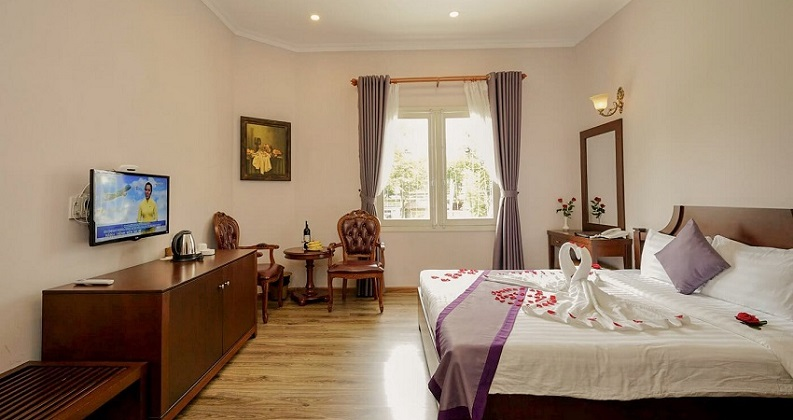 Villa Nice Dream Đà Lạt