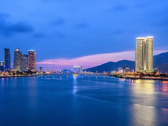 Combo Giao thừa Vinpearl Condotel Riverfront Đà Nẵng