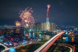 Combo Tiệc giao thừa 2021 Vinpearl Luxury Landmark 81 giảm 35%