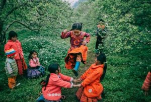 Du lịch Tết Mộc Châu ngắm trọn mùa hoa Tây Bắc