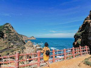 Du lịch Tết Quy Nhơn 2021 | Thiên đường biển đảo hoang sơ đang chờ du khách khám phá
