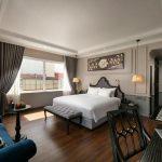 Khách sạn Imperial & Spa Hà Nội