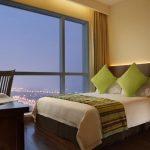Khách sạn Fraser Suites Hanoi