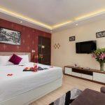 Khách sạn Golden Legend Diamond Hà Nội