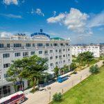 Khách sạn Hạ Long Harbour