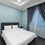 Khách sạn New Milano TPHCM