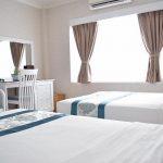 Khách sạn Rạng Đông TP. Hồ Chí Minh