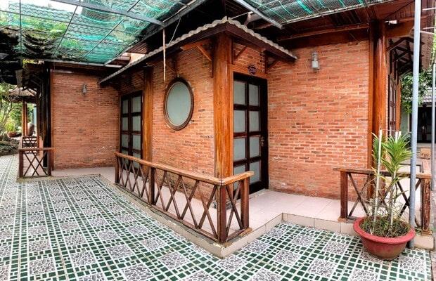 Khách sạn Tây Ninh giá rẻ Bảo Bảo Vi