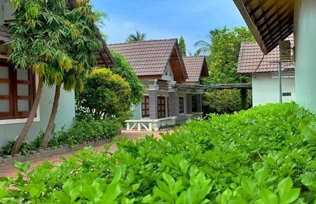 Khách sạn Tây Ninh Bảo Bảo Vi