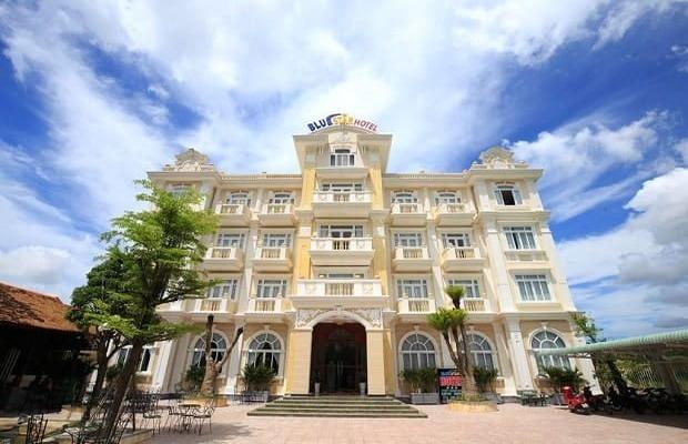 Khách sạn Tây Ninh Blue Star