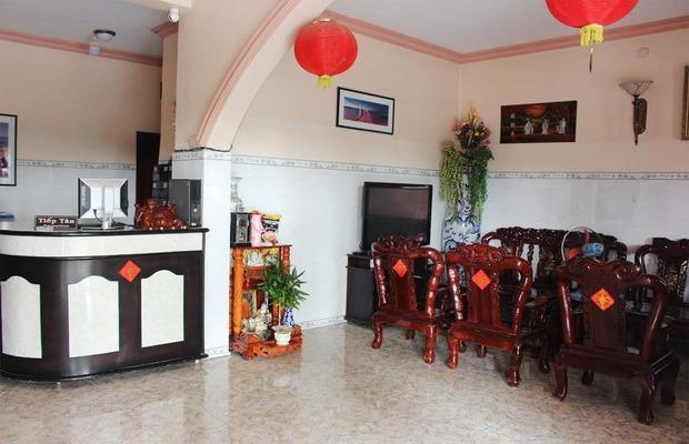 Khách sạn Tây Ninh Hồng Liên giá rẻ