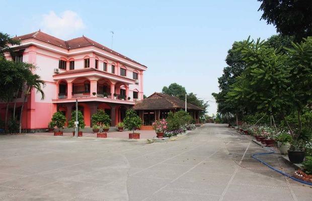 Khách sạn Hồng Liên Tây Ninh