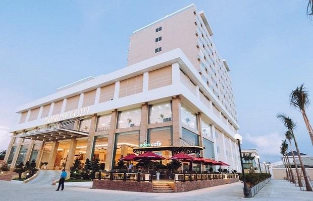 Khách sạn Tây Ninh Sunrise