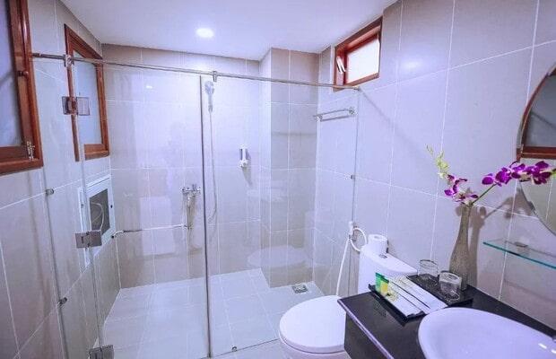 Khách sạn Tây Ninh Victory  3 sao