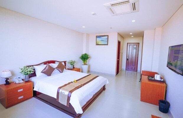 Khách sạn Tây Ninh Victory