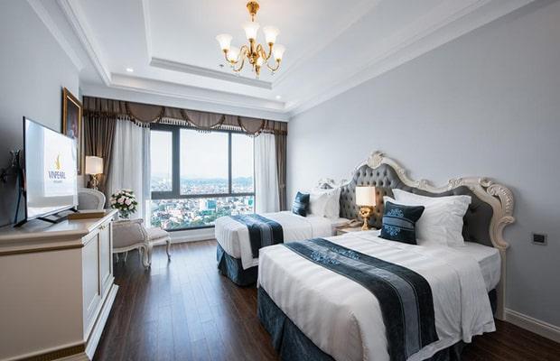 Khách sạn Tây Ninh 5 sao