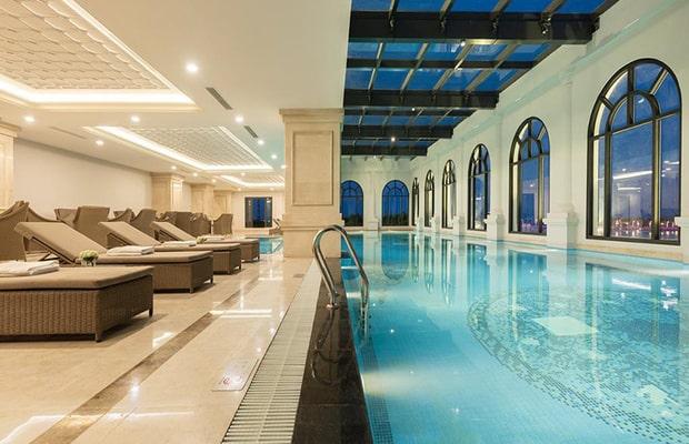 Khách sạn Tây Ninh 5 sao Vinpearl