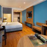 Khách sạn TK Nha Trang