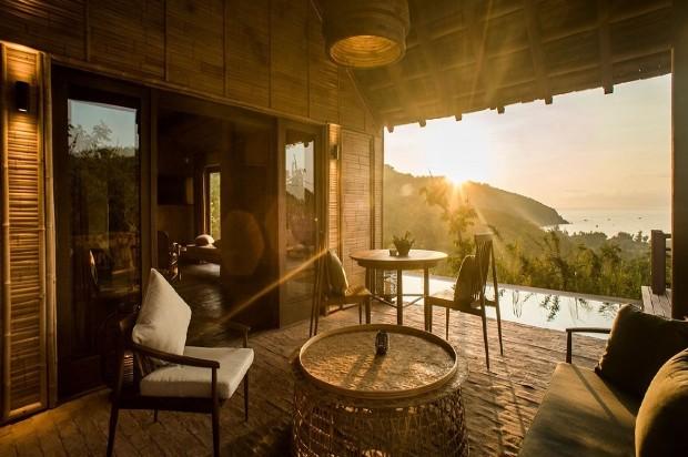 Top 10 những khách sạn Phú Yên gần biển đẹp ngỡ ngàng