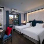 La Beaute Boutique Hotel & Spa Hà Nội
